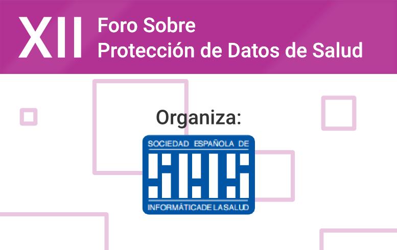 Protección de datos XII