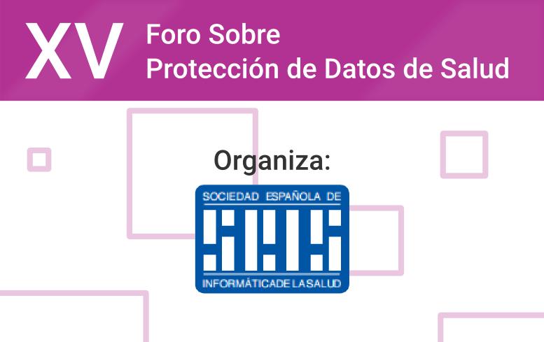 Protección de datos XV