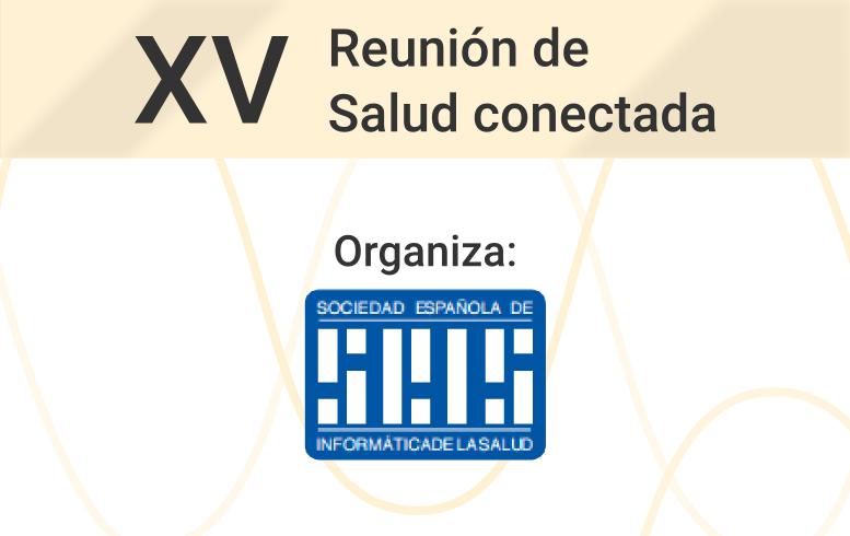 XV Salud conectada