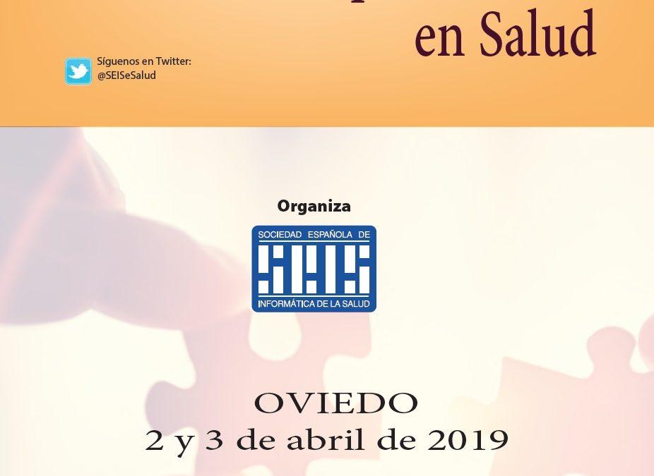 IX Reunión del Foro de Interoperabilidad en Salud